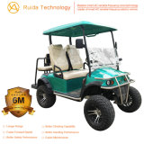 2+2 Seater Electric off-Road Excellent Climbing Capability Hunting Vehicle