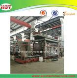 Plastic Chemical Drum Making Machine/ Extrusion Blow Molding Machine Price/Plastic Drum Machine