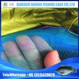 Fingerling Fishing Net, Fish Farming Hapa Net