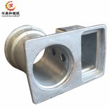 Ggg40 Housing Aluminum/Copper/Iron/Stainless Steel Spare Parts Sand Casting