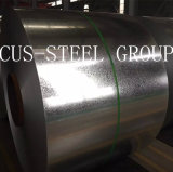 Galvanized Iron Metal Sheet/Zinc Coated Steel Coil/Galvanized Zinc Coil