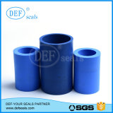 Filled 40% Bronzed PTFE Tube/PTFE Pipe From Factory Pipe