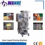 Automatic Sunflower Seeds Olive Oil Semi-Liquid Packing Machine