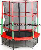 Kids Indoor Bungee Trampoline Park Bed for Sale