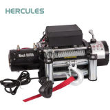 Best Solution Electric Cable Pulling Winch with High Quality