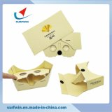 Newest Portable Custom Google Cardboard 3D Vr Glasses with Envelope Packing
