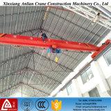 China Made 26 Ton Hoist Single Beam Eot Crane Price
