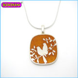 Hot Selling China Traditional Flower and Birds Necklace Fashion Necklace