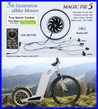 500W Electric Bike Motor Wheel with Built-in Controller