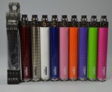 E-Cigarette EGO Battery 1300mAh Variable Voltage Clover Overlord Mini Battery