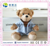 Custom Stuffed Animal Teddy Bear Kids Soft Children Plush Toys
