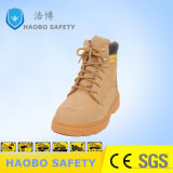 High Cut Safety Shoes Safety Boots for Heavy Industries