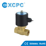 Steam Solenoid Valves (2L Series)