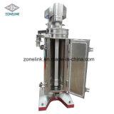 High Speed Virgin Coconut Oil Extracting Tubular Centrifuge