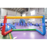 Inflatable Football Frame/Inflatable Water Game
