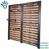 Wooden Shoes Slatwall, Wall Panel, Wall Unit, Wall Rack