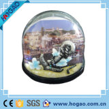 Polyresin Photo Snow Globe (hg114)