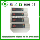 7.4V 4400mAh Power Indication Powerful Battery Certificate Approva