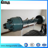 Heavy Duty Truck Parts American Type Axle