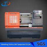 Metal Lathe Ck6160 Large Power CNC Lathe Machine with High-Grade Cast Iron Bed