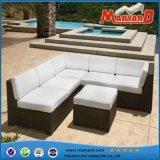 Hotel Waterproof Outdoor Patio Rattan Furniture