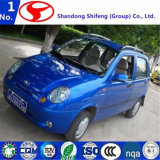 4 Wheel 5 Person Electric Car From China