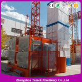 Sc100 90m Construction Elevator Building Construction Lifter