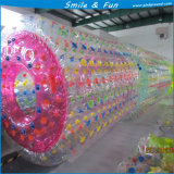 Water Zorb Ball Size 2.5*2.1*1.8m PVC0.8mm