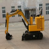 Mini Excavator for Sale Cheap 1.0 Tons Micro Excavator with Diesel Engine