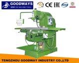CNC Metal Universal Vertical Boring Milling & Drilling Machine for Cutting Tool X5040