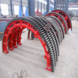 Factory Price Large Cast Steel, Iron Kiln Girth Gear for Mill Machine