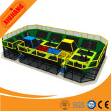 Factory Direct Sale Indoor Equipment Bungee Trampoline for Sale