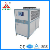 Industrial Used Air Cooled Type Water Cooling Chiller with Induction Heating Machine (JL-AC)