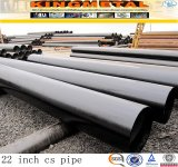 Welded Carbon Steel Pipe Gr. B/X42/X52/Q235/Q195