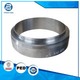 Factory OEM Rough Forged Blank Use 30CrMo Material