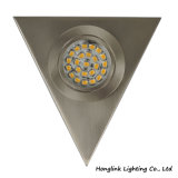 Ce 2.4W 3020 SMD LED 12V Surfaced Mounted on Kitchen Cupboard or Furniture Cabinet LED Kitchen Light