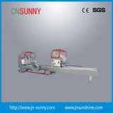 Aluminum Window and Door Cutting Machine, Double-Head Cutting Saw (SJ06-3700)