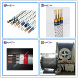 Submersible Cable Submersible Pump Cable Armoured Flat Circle Electrical 2 3 Copper Wire Best Price Cost Manufactures in South Africa USA Philippines Hot Sell