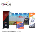 Aluminum Trade Show Booth Exhibition Display Good Looking Design