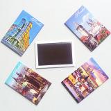Custom 3D Lenticular Souvenir Fridge Magnet