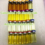 Customized blends steroids oils / brand service /