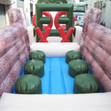 New Gaint Inflatable Obstacle Course Sport Games
