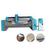 Baineng Horizontal 4 Axis Automatical CNC Engraving Glass Machine