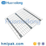 Hot Sale Cheap Zinc Wire Mesh Decking Panel for Rack