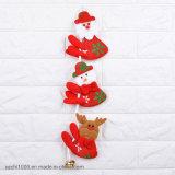 Wholesale Plush christmas Hanging Ornament Toy Decoration Gift