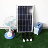 30W off Grid Home Solar Energy System Solar Power Generator for Home Appliances