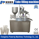 Semi Automatic Tube Filler and Sealer Manual Plastic Tube Filling and Sealing Machine