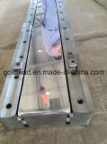 Customer-Made FRP Pultrusion Mould with Different Sizes and Shapes
