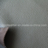 High Quality Breathable PU Furniture Leather (QDL-FB0061)