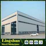 Building Steel Structure From Professional Manufactuter of China with Best Price